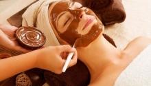 Σοκολατοθεραπεία… Η δύναμη της Σοκολάτας στο δέρμα σου!