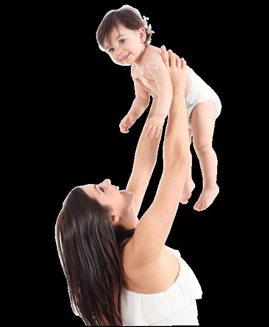 Μητέρα & Παιδί