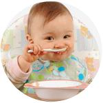 Бебешки млека